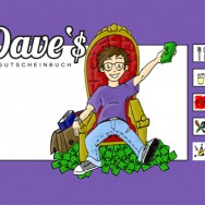 Dave'$ front