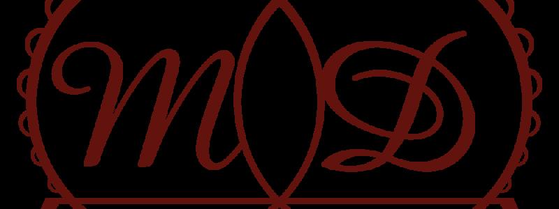 logo Dominik und Maria